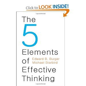 5-Elements-of-Effective-Thinking