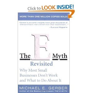 The-E-Myth-Revisted